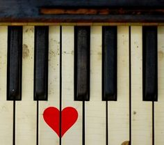 Música e amor