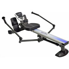 Stamina Body Trac Glider Rower Cardio Exercise Rowing Machine NEW UPGRADED 2017-1 Each