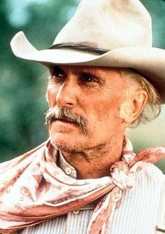 Robert Duvall as Agustus (Lonesome Dove)