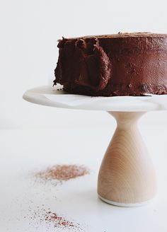 What's better than this? ~ETS #simplicity #chocolate #yummies