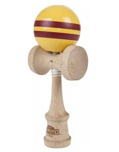 Professional Glossy Kendama Wooden Ball Skills Traditional Wood Game Sport Toys Yoyo Educational Toys Kids Toys Gift For Boys Superior Quality In