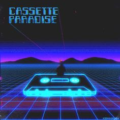 Retro February 06 2017 at from utrippy - Vaporwave, 80s Design, Graphic Design, The Wombats, Neon Aesthetic, Aesthetic Space, Cyberpunk Aesthetic, Cyberpunk Art, New Wave