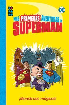 (The Amazing Adventures of Superman!) by Benjamin Bird Action Comic Superman, Mundo Superman, Black Cat Comics, Adventures Of Superman, Chapter Books, Amazing Adventures, Monster S, Age, Dc Comics