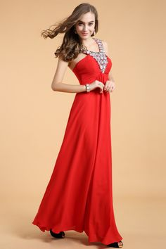 Shop 2014 Halter Prom Dress Rhineste Beaded Neckline Ruffled Bust Floor Length 81303 Online affordable for each occasion. Latest design party dresses and gowns on sale for fashion women and girls. Homecoming Dresses Under 100, Mini Prom Dresses, Evening Dresses, Formal Dresses, Rhinestone Dress, Formal Prom, Special Occasion Dresses, Pretty Dresses, Party Dress