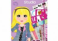 Look what I found on Fashion Design Studio Kit by Galt Toys Love Fashion, Fashion Design, Girls Club, Skater Dress, Toddler Girl, Activities For Kids, Aurora Sleeping Beauty, Studio, Pretty