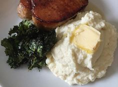Seriously the best mashed cauliflower recipe out there!