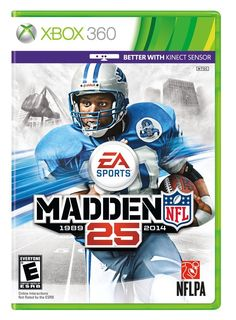 Madden Games, Madden Nfl, Xbox 360 Games, Playstation Games, Ea Sports, Sports Games, Sports News, Microsoft, But Football