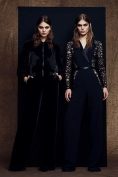 Zuhair Murad Pre-Autumn-Winter 2018 (Pre-Fall 2018), shown 30th January 2018