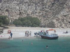 Ampeli Beach Folegandros