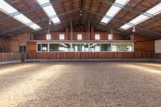 Tour a Luxury Listing in Belgium - STABLE STYLE Indoor Arena, Indoor Outdoor, Outdoor Decor, Barn Storage, Horse Property, Indoor Swimming Pools, Lounge Areas, Maine House, Stables