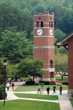 152 Best Western Carolina University images in 2019