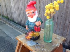 there's no place like gnome #hartsgourmetproducemarket