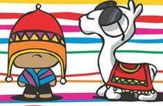 Large Embroidery Hoop, Peruvian Art, Glass Bottle Crafts, Painted Flower Pots, Cactus Art, Mexican Folk Art, Cute Images, Wallpaper Backgrounds, Pop Art