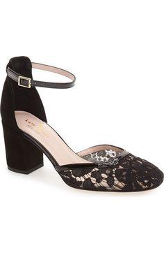 KATE SPADE 'Opal Too' Pump (Women). #katespade #shoes #pumps