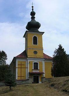 Sulin, Slovakia
