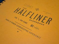 The HalfLiner « Eephus League