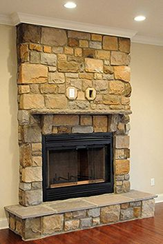1000 ideas about fireplace cover on kitchen