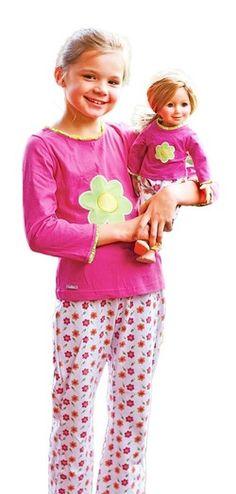 WeGirls make matching clothes and you can get them at Petalina
