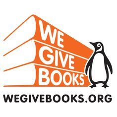 WE GIVE BOOKS, a Pearson Foundation and Penguin Group Initiative, is a free website for you to  put books in the hands of children who don't have them, simply by reading online...kind of like a free Kindle for kids. Each time your child reads a book, a free book is donated to a charity for kids who need books around the world!  945,027 books read to date!  www.wegivebooks.org/   #Literacy #Reading #wegivebooks