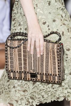 Valentino Spring 2013  Paris Fashion Week Spring 2013