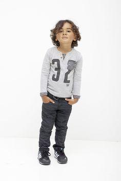How nice is this look for a boy! Zo ziet een leuke jongen er uit! #love my adidas