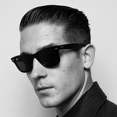 G Eazy Hairstyle