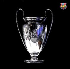 Filmato su champions league champions titles copas #fcbgif liga de campeones copes lliga de campions #champions #championsleague