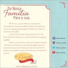 Você já imaginou como surgiu a Di Norma? Conheça um pouco da nossa história, que completa 30 anos. #DiNorma  #30Anos