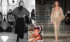 Supermodel Paulina Porizkova hits out at fashion industry