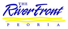 Peoria RiverFront - ON the website, click on the RiverFront Events Calendar link to see what's happening.