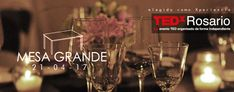 Banner Mesa Grande - TEDx 2017