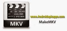 Download MakeMKV v1.9.0 Full Version + Serial | Androidapkapps - MakeMKV is a software that serves to convert various video formats to MKV format. MakeMKV software is specially designed to convert popular video formats such as AVI to MKV, MP4 to MKV, DVD to MKV, etc. One of the advantages that exist in this software is a quick and easy conversion. Download too : Download Tenorshare Android Data Recovery v4.2.0 Full Serial Key.