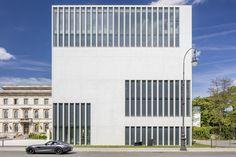NS Dokuzentrum by Sichtkreis Architekturfotografie http://www.archello.com/en/project/ns-dokuzentrum