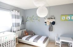 Adriano & Alessandra's Cohesive Room for Two