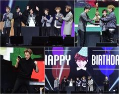 BEAST Celebrates 4th Official Fan Meeting with 'BEAST & B2UTY New Year's Party'