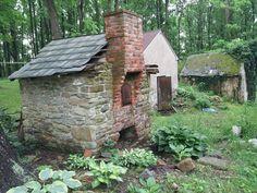 12 DIY Smokehouse Ideas | Home Design, Garden & Architecture Blog ...