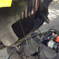 triumph spitfire restoration videos