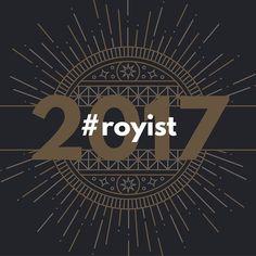 2017 - https://roy.ist/2ekrYWN #royist