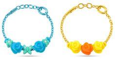 "Nueva línea de joyas Morellato ""Colours Jewels"""