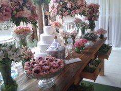 Mini-wedding