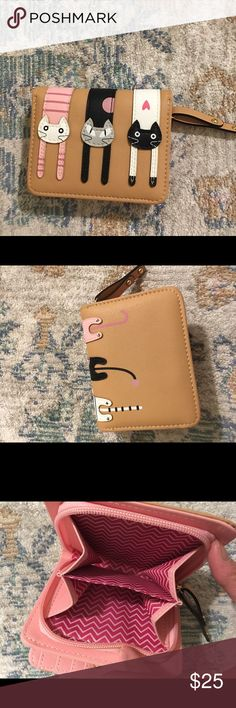 Wallet Brand new Bags Wallets