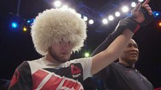 What do you think this UFC 219 Countdown: Nurmagomedov vs Barboza video? Go inside the lives and gyms of the stars of UFC Khabib Nurmagomedov and Ufc 2, Jimmy Smith, Daniel Cormier, Mma Boxing, Boxing News, Ufc News, Dana White, Ufc Fighters, Wrestling News