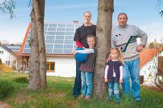 Homeplaza - Förderprogramme zugunsten von Bauherren erneuert - Eigentum lohnt sich mehr denn je
