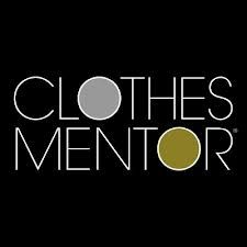 Clothes Mentor pays customers cash on the spot to purchase their better brand-name, like-new fashions and accessories. The pricing to the public is 70% off mall store prices. Their store is roomy, well displayed, with fitting rooms available.    Clothes Mentor supports local charity groups by donating gift cards and designer items for auctions and fundraising endeavors. The owners believe in giving back to the community who supports their business!