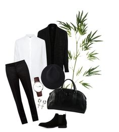 """Set #38"" by jeongmina on Polyvore featuring Pier 1 Imports, River Island, Armani Collezioni, Maison Margiela, Viktor & Rolf, ALDO, Lacoste, West Coast Jewelry, men's fashion and menswear"