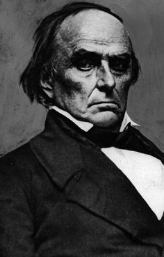 Daniel Webster (1782-1852), jurista estadounidense.
