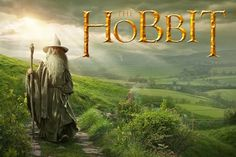 Back to the Shire...