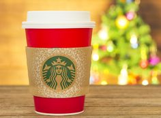 The media inform us Christians are upset about Starbucks cup for making Christmas even less religious than normal. The evidence is sorely lacking.