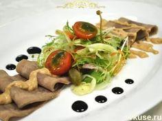 ресторанная подача блюд фото: 19 тыс изображений найдено в Яндекс.Картинках