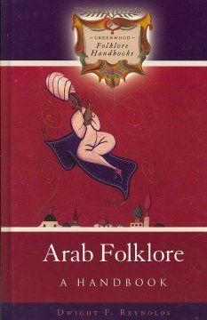 Arab folklore : a handbook - Northern Essex Community College Community College, Folklore, Baseball Cards
